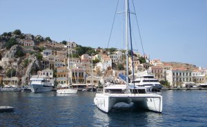 YACHT CHARTER  & CONSULTING
